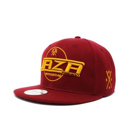 Jaza Fashion Jaza Fashion Snapback Blau