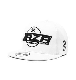 Jaza Fashion Jaza Fashion Snapback Blanc