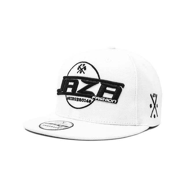 Jaza Fashion Jaza Fashion Snapback Weiß