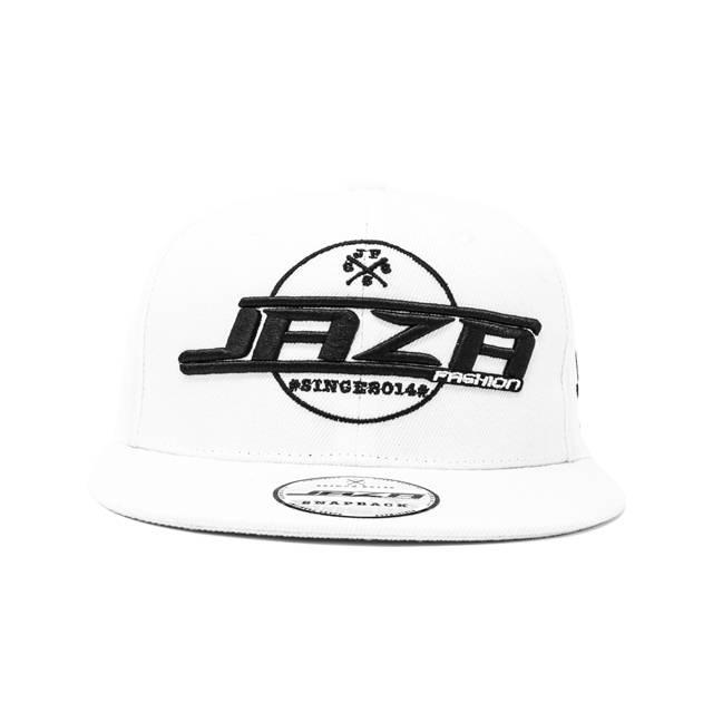 Jaza Fashion Jaza Fashion Snapback White