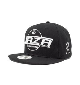 Jaza Fashion Jaza Fashion Snapback Black