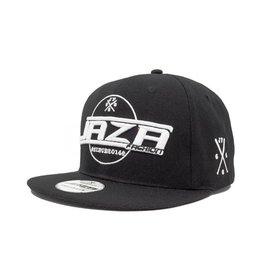 Jaza Fashion Jaza Fashion Snapback Schwarz