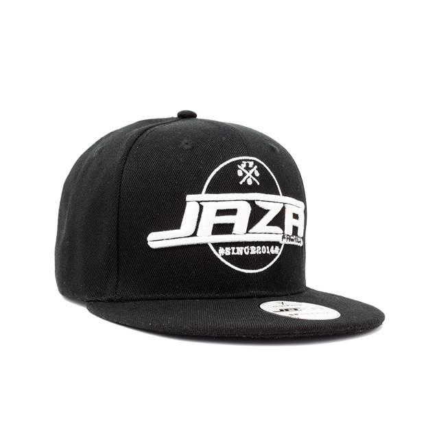 Jaza Fashion Jaza Fashion Snapback Noir