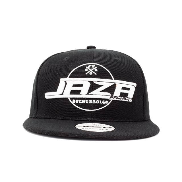 Jaza Fashion Jaza Fashion Snapback Black