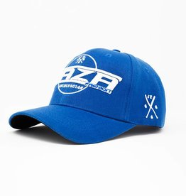 Jaza Fashion Jaza Fashion Baseball Cap Blue