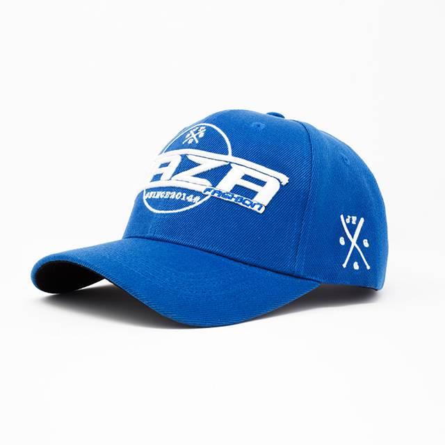 7125e376aff Jaza Fashion Jaza Fashion Baseball Cap Blue ...