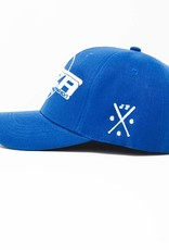 Jaza Fashion Jaza Fashion Baseball Cap Blau