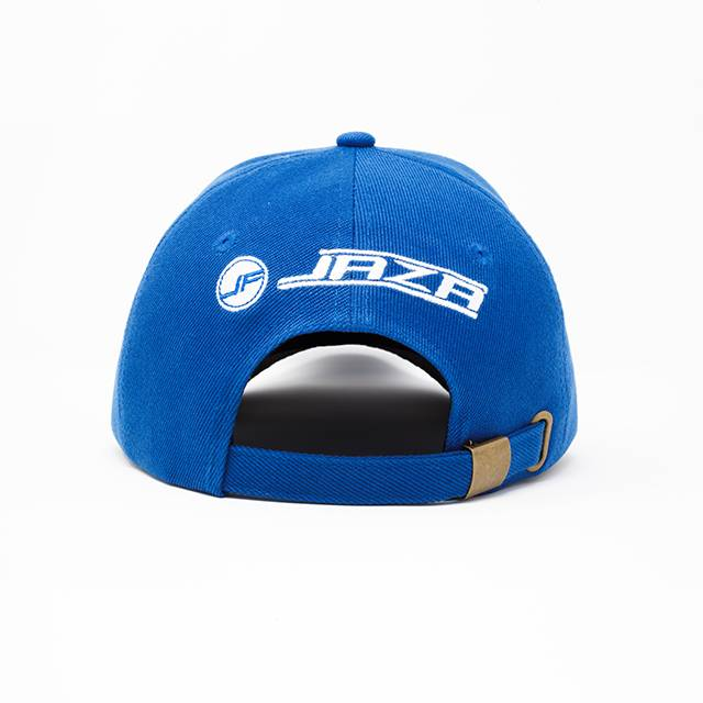 Jaza Fashion Jaza Fashion Baseball Cap Blue