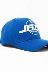 Jaza Fashion Jaza Fashion Baseball Cap Bleu