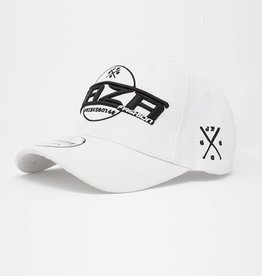 Jaza Fashion Jaza Fashion Baseball Cap White