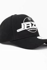 Jaza Fashion Jaza Fashion Baseball Cap Noir