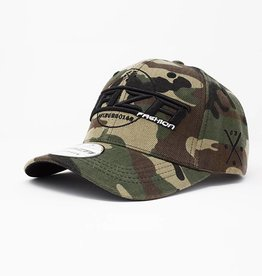 Jaza Fashion Jaza Fashion Baseball Cap Camouflage