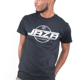 Jaza Fashion Jaza Fashion T-Shirts, Black
