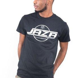 Jaza Fashion Jaza Fashion T-Shirts, Schwarz