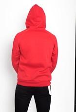 Jaza Fashion Jaza Fashion Pull-Rouge