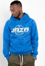 Jaza Fashion Jaza Fashion Hoody-Blau