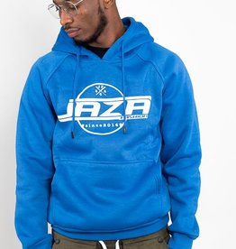 Jaza Fashion Jaza Fashion Hoody-Blue