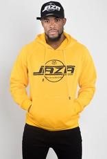 Jaza Fashion Jaza Fashion Hoody-Gelb