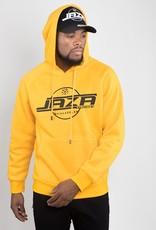 Jaza Fashion Jaza Fashion Hoody-Yellow