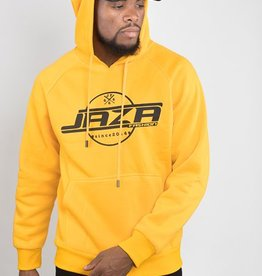 Jaza Fashion Jaza Fashion Hoody-Yellow