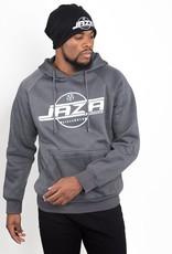 Jaza Fashion Jaza Fashion Hoody-Dunkelgrau