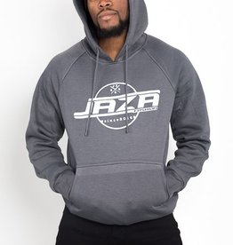Jaza Fashion Jaza Fashion Hoody-Dunkelgrau