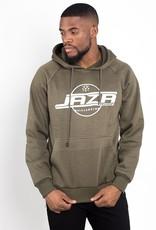 Jaza Fashion Jaza Fashion Hoody-Armygrau