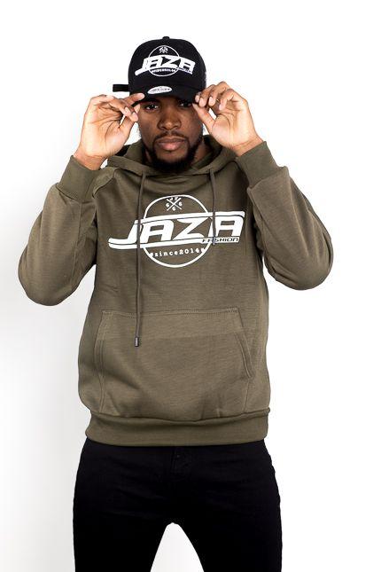 Jaza Fashion Jaza Fashion Pull-Armygris