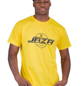 Jaza Fashion Jaza Fashion T-Shirt Gelb