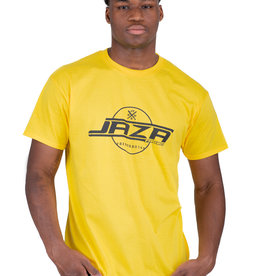 Jaza Fashion Jaza Fashion T-Shirt Yellow