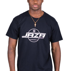 Jaza Fashion Jaza Fashion T-Shirt en Noir