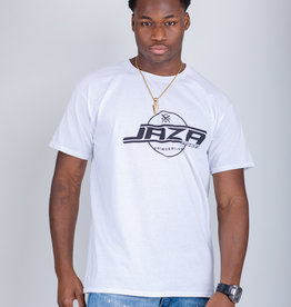Jaza Fashion Jaza Fashion T-Shirt en Blanc