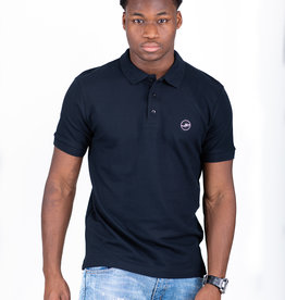 Jaza Fashion Jaza Fashion Polo shirt Black