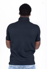 Jaza Fashion Jaza Fashion Polo shirt noir