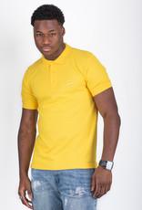 Jaza Fashion Jaza Fashion Polo shirt Jaune