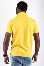 Jaza Fashion Jaza Fashion Polo shirt Yellow