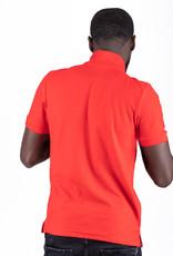 Jaza Fashion Jaza Fashion Polo shirt Rouge