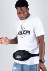 Jaza Fashion Jaza Fashion Crossbody Sac en noir