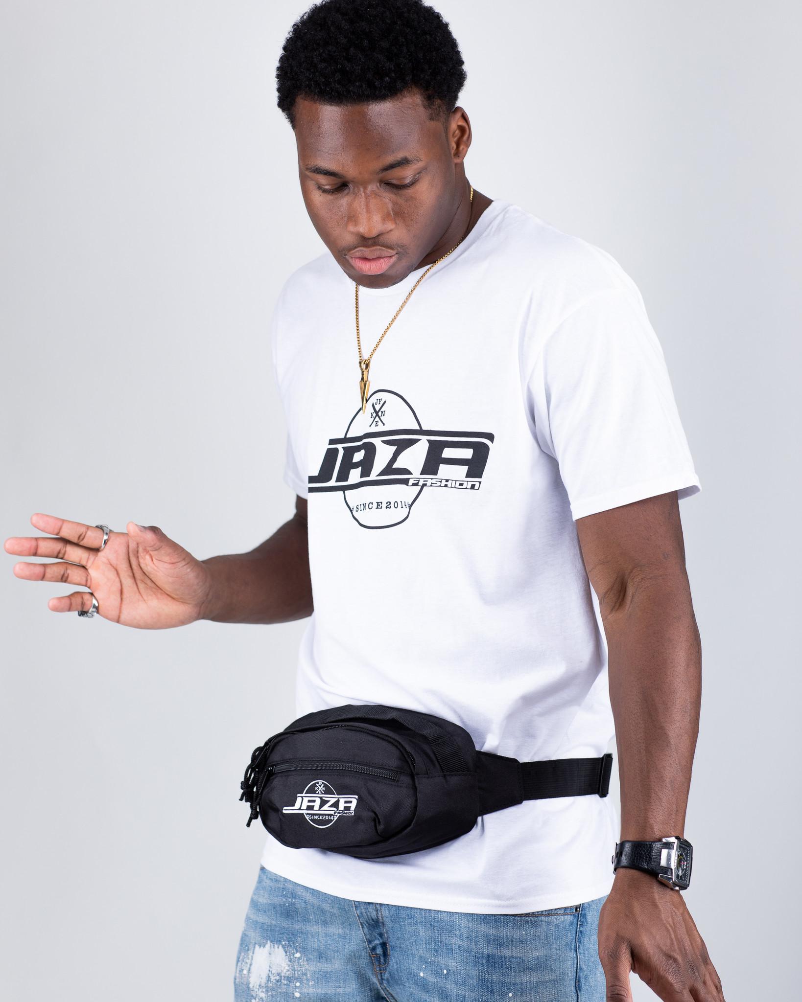 Jaza Fashion Jaza Fashion Crossbody bag in black