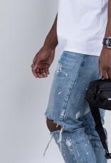 Jaza Fashion Jaza Fashion Crossbody Tasche in Schwarz