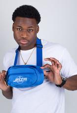Jaza Fashion Jaza Fashion Crossbody bag in Blue