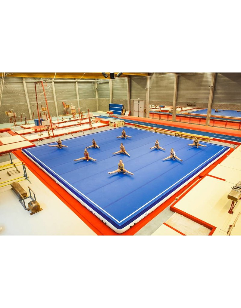Airgym Big Air Floor
