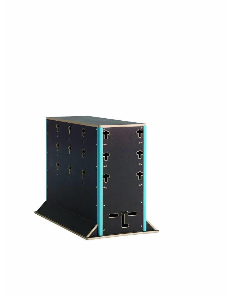 Cube Sports CS 2010001 - Wall Groot