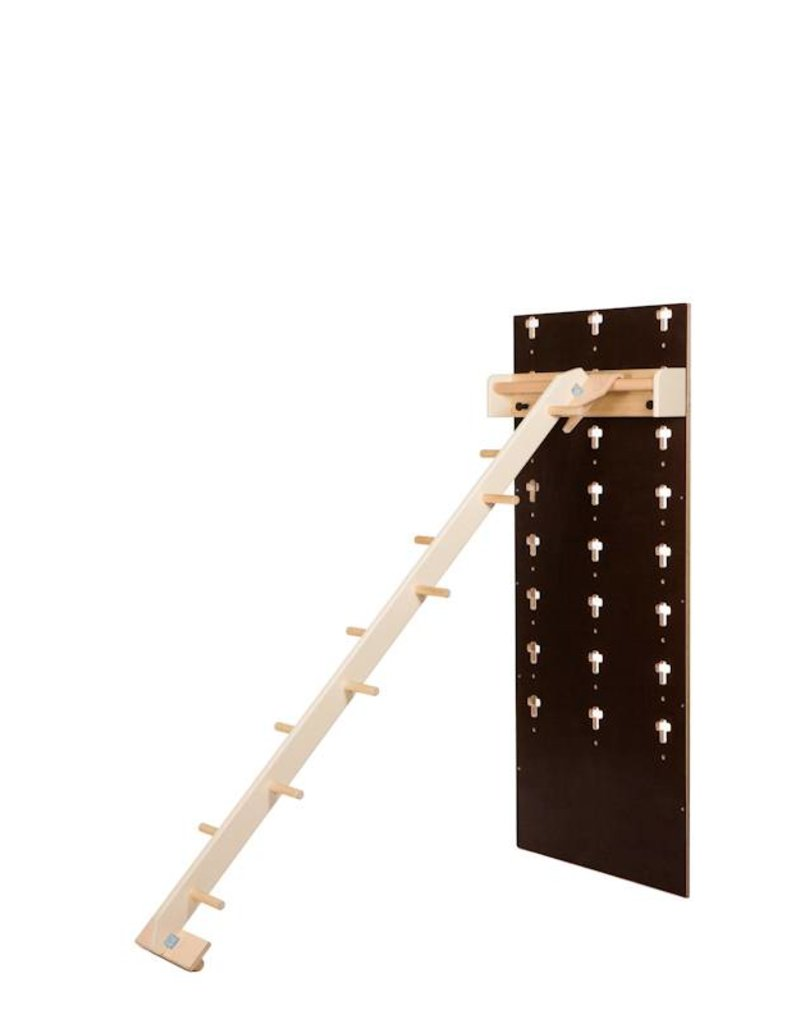 Cube Sports CS 2010036 - Halve ladder