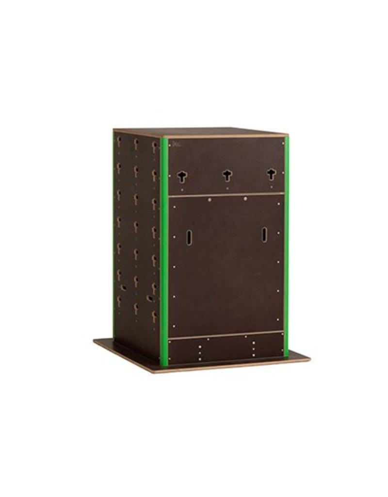 Cube Sports CS 2010056 - Cube groot met deur
