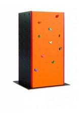 Cube Sports CS 2010080 - Set klimgrepen maat XL (10 stuks)