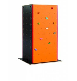 Cube Sports CS 2010080 - Set klimgrepen maat XL (10 stuks)
