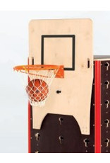 Cube Sports CS 2010099 - Basketbaldoel