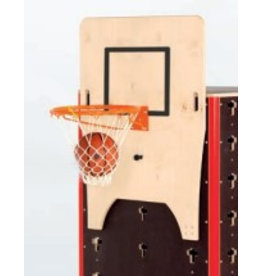 Cube Sports CS 201009 - Basketbaldoel