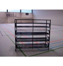 J410002 - Ballenwagen 6 verdiepingen